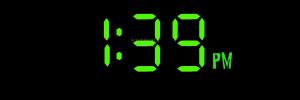 Multifunctional Digital Clock