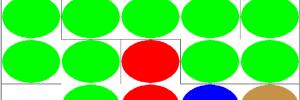 Reinforcement Learning On Maze Platform using Python