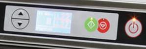 Tezgahalti Bulasik Makinesi Gomulu Sistem Yazilimi