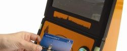Bus Card Validator